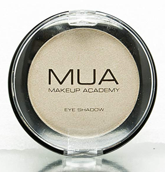 Makeup Academy Pearl Eyeshadow, Shade 8, 2g