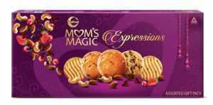 Sunfeast Mom's Magic Expressions - Gift Pack, 500g