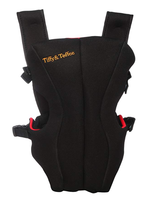 Tiffy and Toffee Calming Baby Carriers