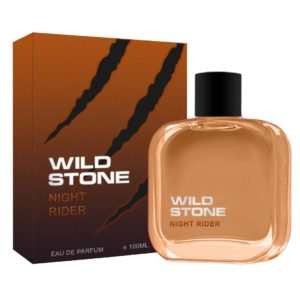 Wild Stone Night Rider Perfume, 100ml