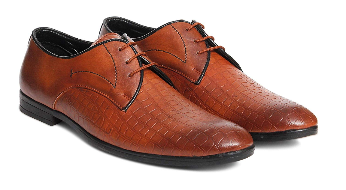 bucca bucki mens formal shoes