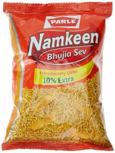 Amazon Pantry- Parle Namkeen - Bhujia Sev, 180g (with 10% Extra) at Rs 21