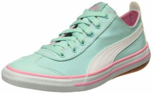 Amazon- Puma Boy's 917 Fun Ps Idp Sneakers at Rs 574+ 10% Extra Off for Prime Members