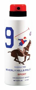 Beverly Hills Polo Club No 9 Deodorant for Men