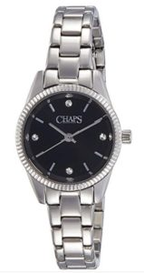 Chaps Analog Black Dial Women's Watch