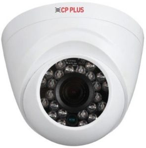 Cp Plus 1.3MP CP-USC-DA13L2 Dome Security Camera