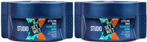 Flipkart- Set Wet Studio X Clean Cut Shine Wax Hair Styler at Rs 236