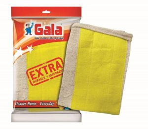 Gala Pocha Floor cloth Wet and Dry Cotton Cleaning Cloth