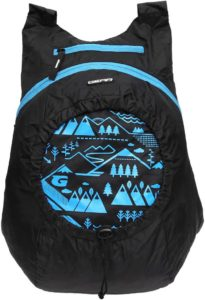 Gear Carry On 16 L Backpack at Rs.169 Only