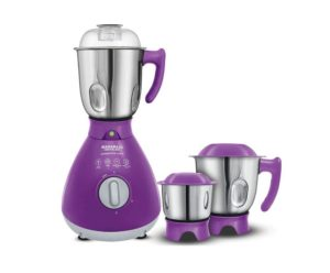 Paytm- Maharaja Whiteline Powerclick MX-164 750-Watt Mixer Grinder with 3 Jars at rs 1784