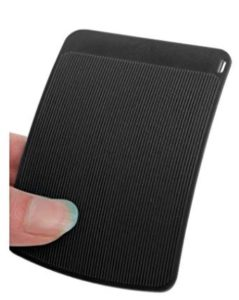 Primeway Chip Card holder Black
