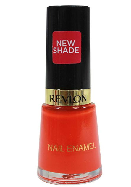 Revlon Nail Enamel Provocative, 8ml