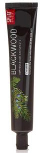 Splat Special Series Blackwood Whitening Toothpaste - 75 ml