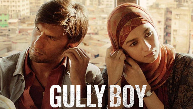 gully boy paytm