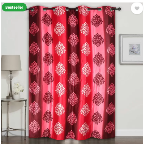 homely curtains
