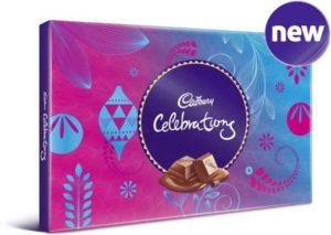 Cadbury Assorted Chocolate Gift Pack,