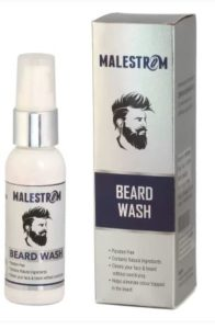 Malestrom Beard wash (50 ml)
