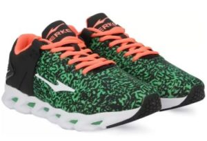 Training & Gym Shoes For Men  (Green)