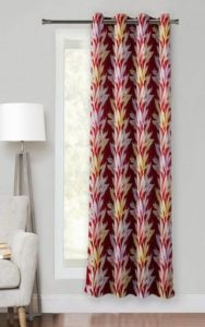 Window and Door curtains at upto 86% off starting at Rs 99