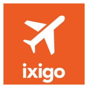 ixigo 1st time booking