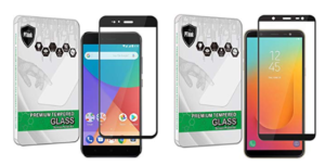 Tata Cliq- Buy Screen Guard/Tampered glass