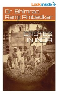 Castes in India Kindle Edition