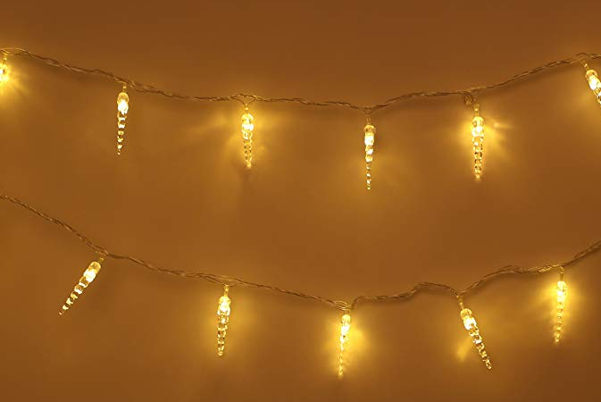 Forzza FO-43 Nix Festive String Light