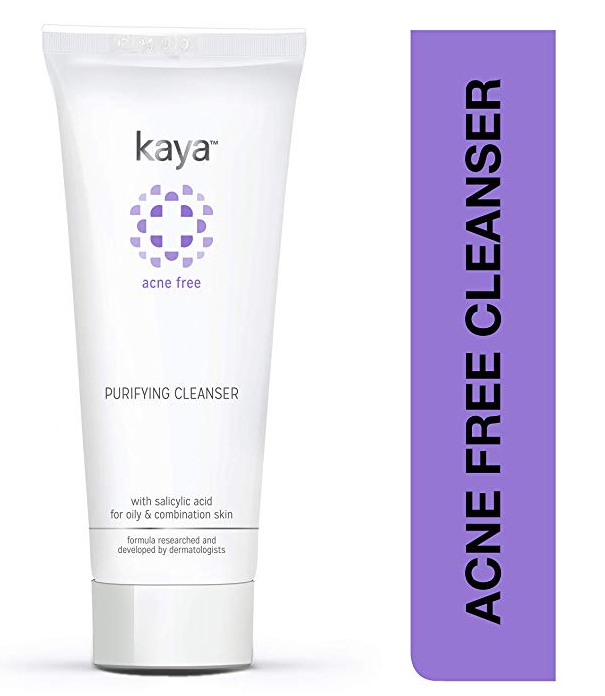Kaya Clinic Purifying Cleanser, 50 ml