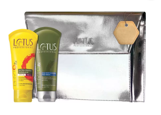 Lotus Professional Summer Beauty Pack