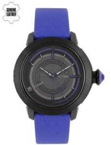 Titan Charcoal Analogue Watch 2525Nl01_Bbd