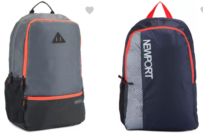 newport backpacks