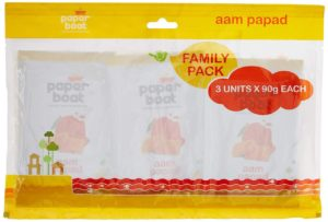 Amazon- Buy Paper Boat Aam Papad