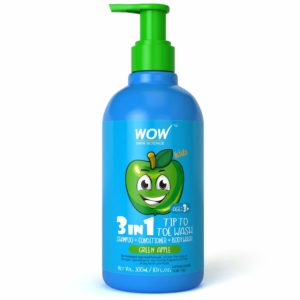 Amazon- Buy WOW Skin Science Kids Tip to Toe Was