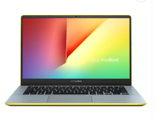 Asus VivoBook S Series Core i5 8th Gen