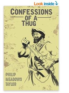 Confessions of a Thug Paperback – 29 Oct 2018