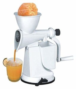 DFS Classic Manual Citrus Fruit and Vegetable JUICER