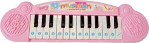 Flipkart- Buy Miss & Chief Pinky Mini Keyboard