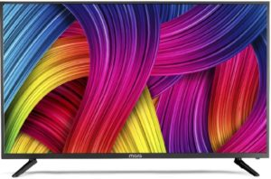 Flipkart Loot- Buy MARQ 43 INCH FULL HD LED TV