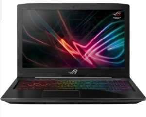 Asus ROG Strix Core i7 8th Gen - (8 GB/1 TB HDD/256 GB SSD/Windows 10 Home/4 GB Graphics) GL503GE-EN268T Gaming Laptop