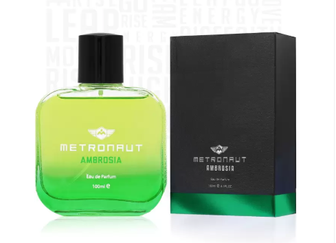 Metronaut Ambrosia Eau de Parfum - 100 ml  (For Men)