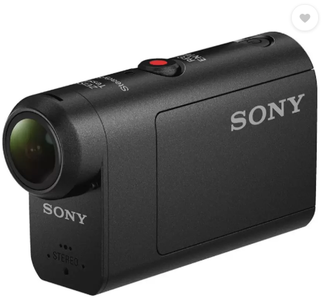 Sony HDR-AS50R Sports and Action Camera