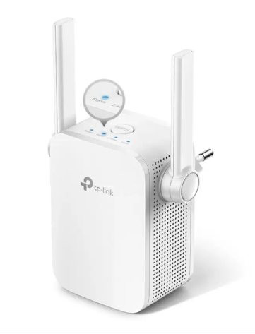 TP-Link RE305 Router  (White)