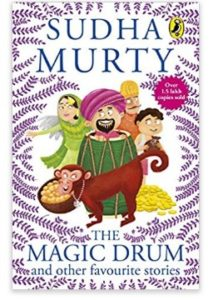 The Magic Drum and Other Favourite Stories Paperback