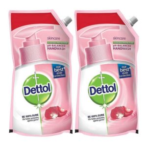 Amazon- Buy Dettol Skincare Liquid