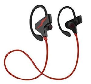 Elistooop Bluetooth Earphones Wireless Headset Earphone