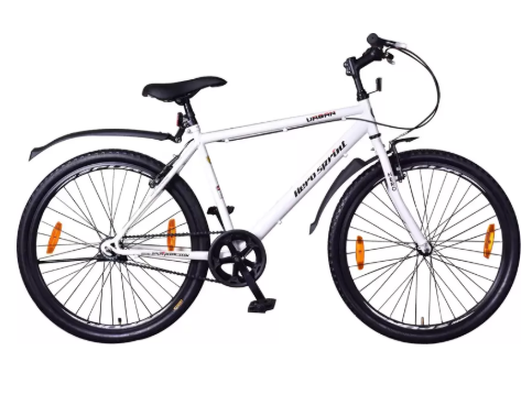 Hero Urban 26 T Hybrid Cycle