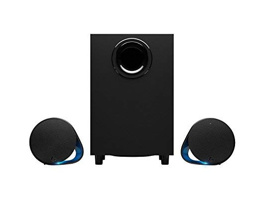 Logitech G560 PC Gaming Speaker (Black)