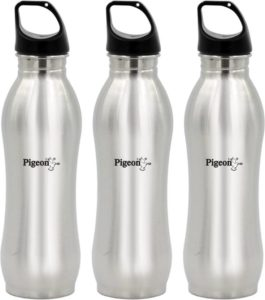 Pigeon Bling 750 Ml bottle Pack of 3 750 ml Bottle