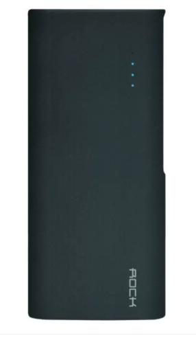 Rock 10000 mAh Power Bank (ITP-105)