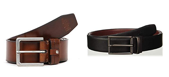 US Polo belts